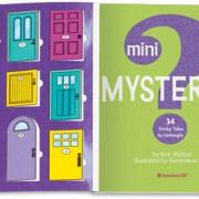 Mini Mysteries(Revised)