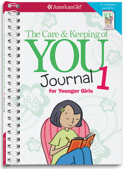 The Care and Keeping of You Journal (Revised)