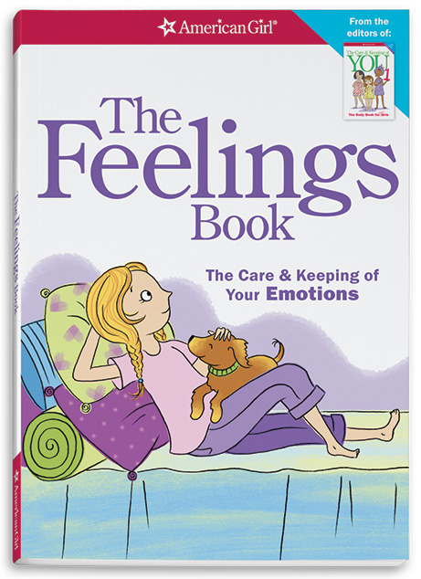The Feelings Book (Revised)