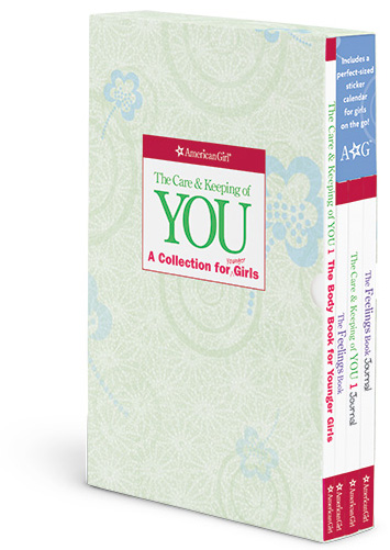 The Care and Keeping of You Collection (Revised)