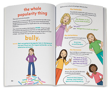 A Smart Girl Guide To