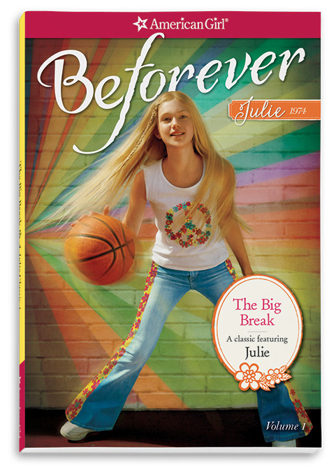 The Big Break: A Julie Classic Volume 1