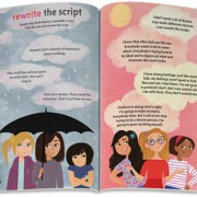 A Smart Girl's Guide: Drama, Rumors & Secrets