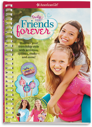 Truly Me: Friends Forever
