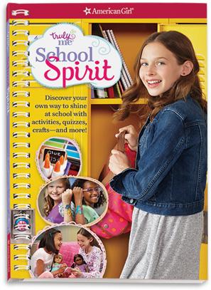 Truly Me: School Spirit