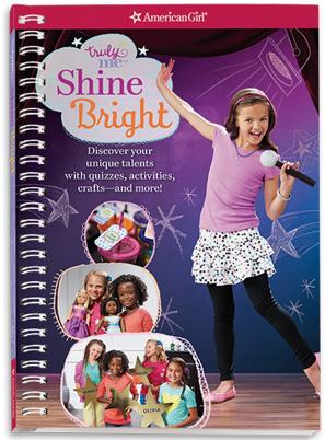 Truly Me: Shine Bright