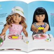 Doll Dining (Revised)