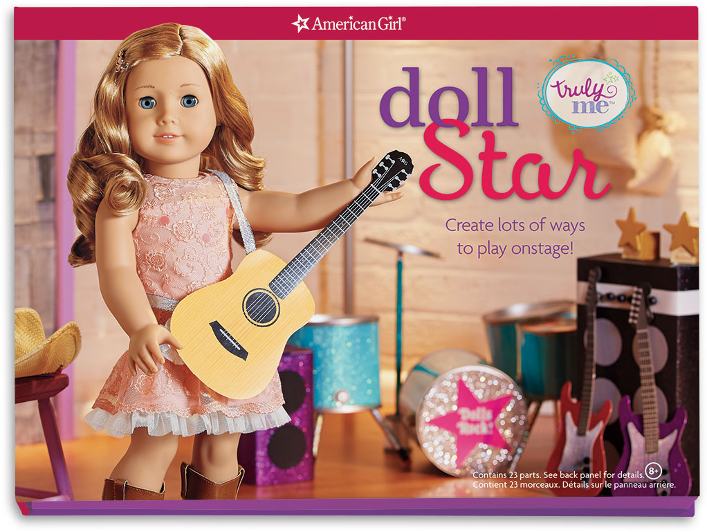 Doll Star (Revised)