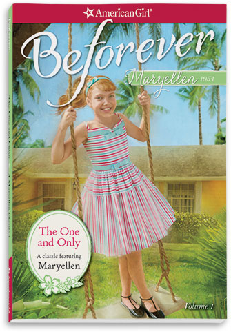 The One and Only: A Maryellen Classic 1