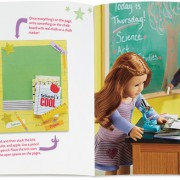 Doll Scrapbook (Revised)