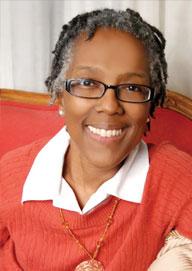 Denise Lewis Patrick