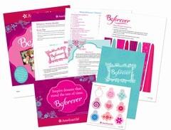 BeForever Packaged Event Kit