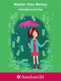 Smart Girl's Guide: Money, Printable Activities