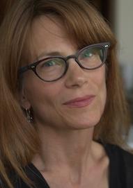 Judy Woodburn