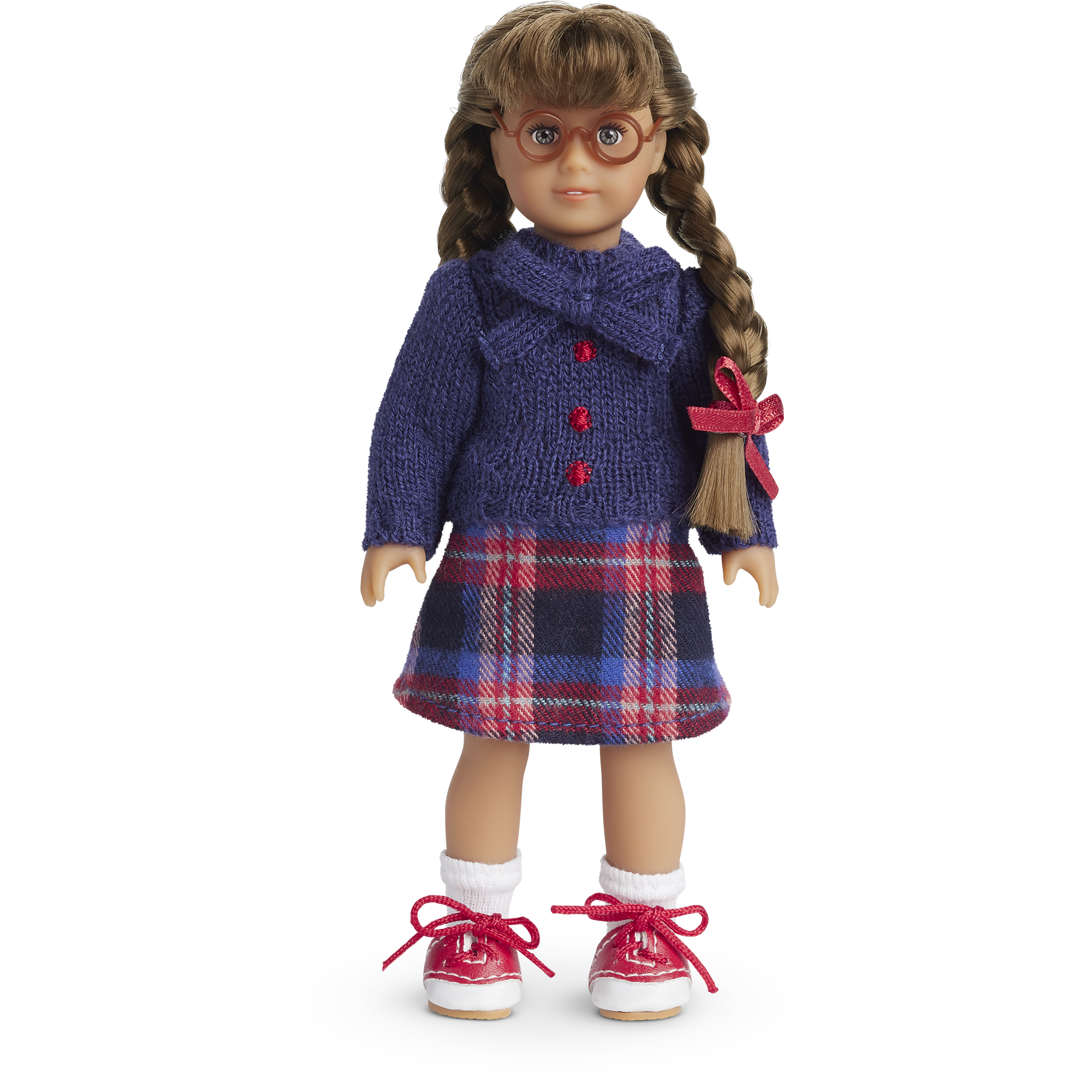Molly Mini Doll