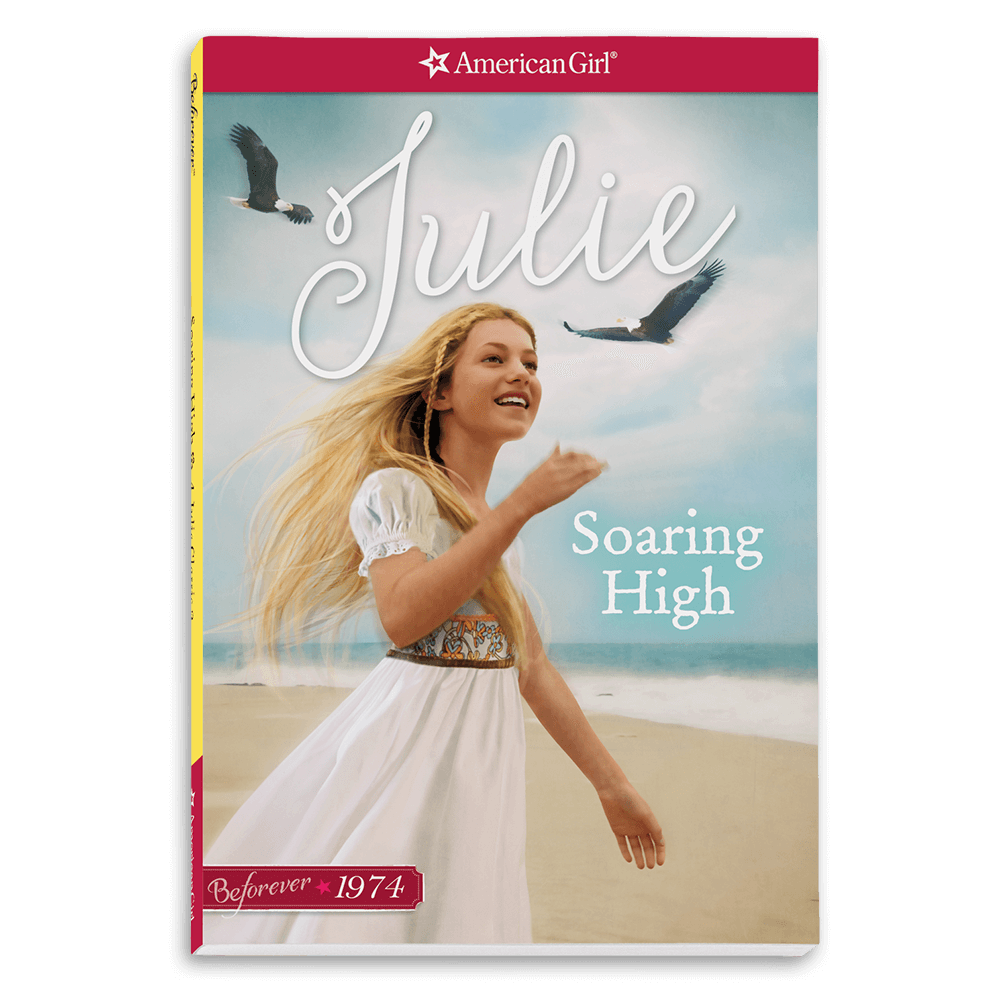 Soaring High: A Julie Classic Volume 2