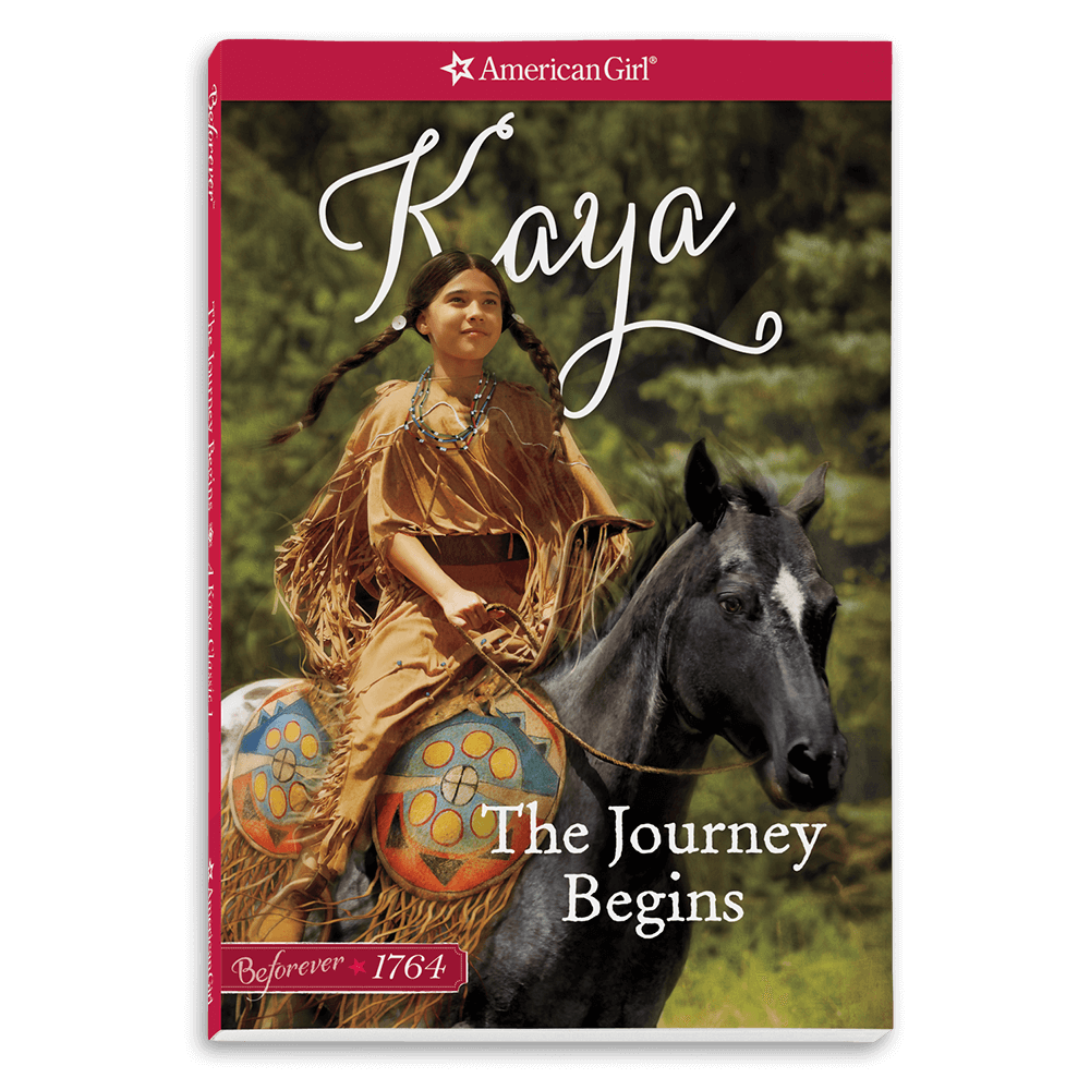 The Journey Begins: A Kaya Classic Volume 1
