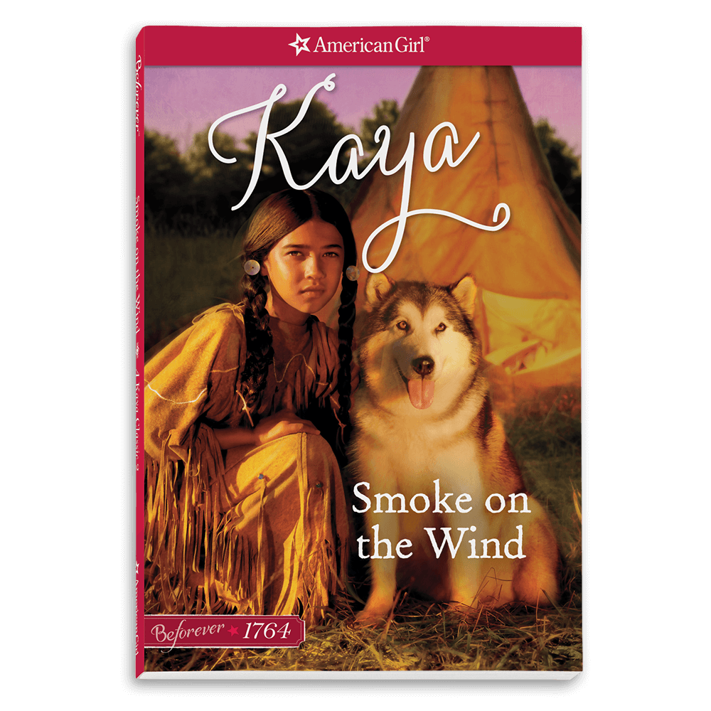 Smoke on the Wind: A Kaya Classic Volume 2