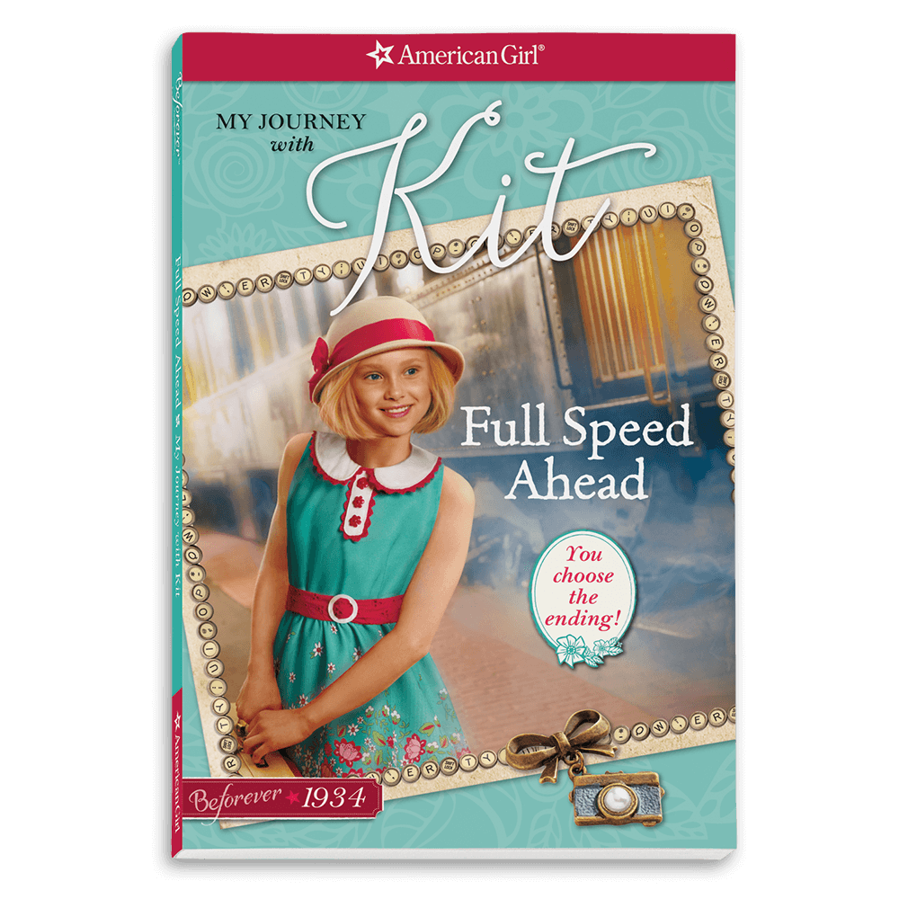 Full Speed Ahead: My Journey with Kit