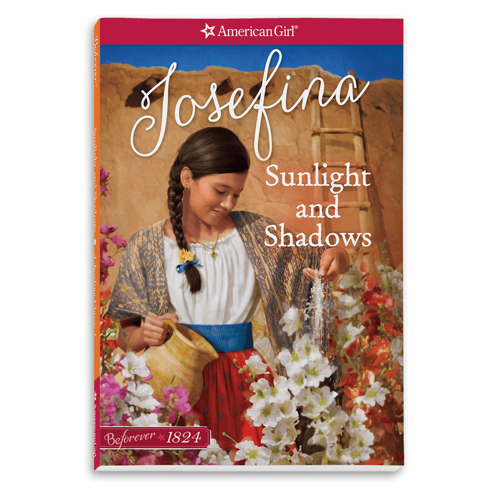 Sunlight and Shadows: A Josefina Classic Volume 1