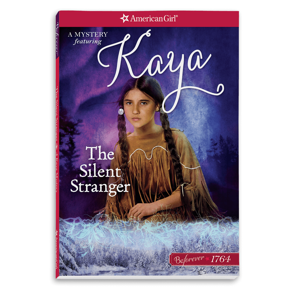 The Silent Stranger: A Kaya Mystery (Revised)
