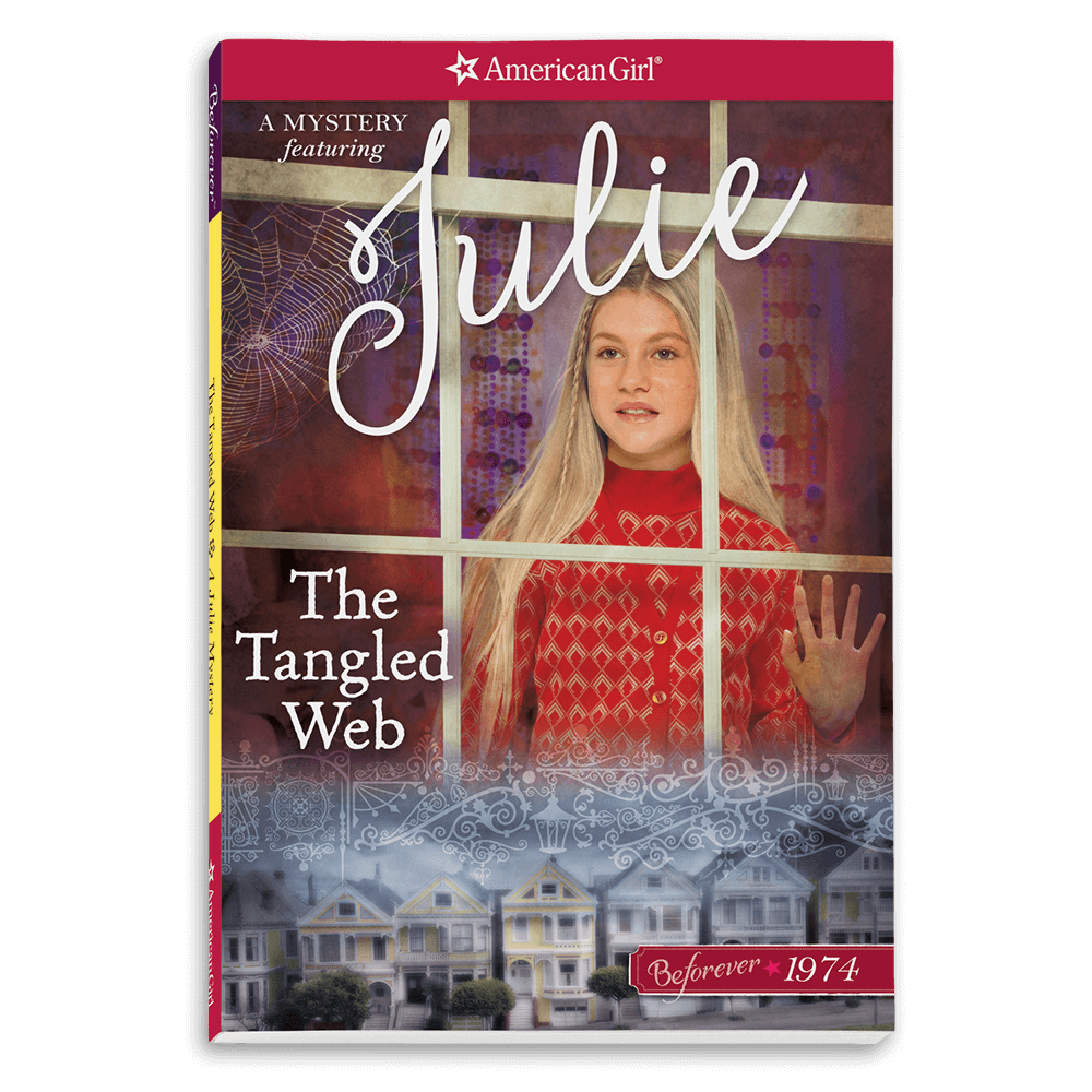 The Tangled Web: A Julie Mystery (Revised)