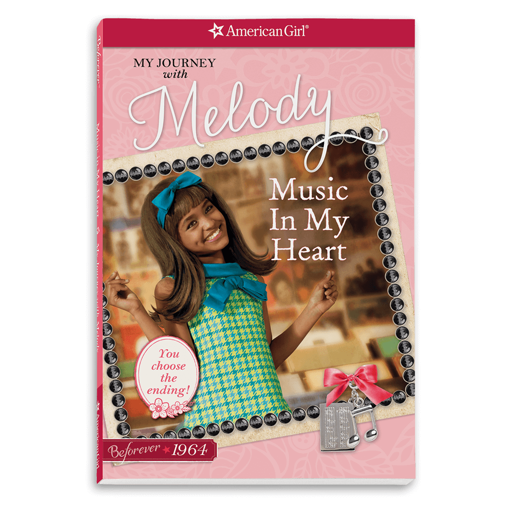 Music in My Heart: My Journey with Melody