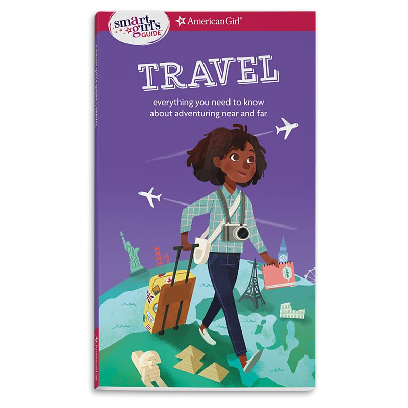 New! A Smart Girl's Guide: Travel