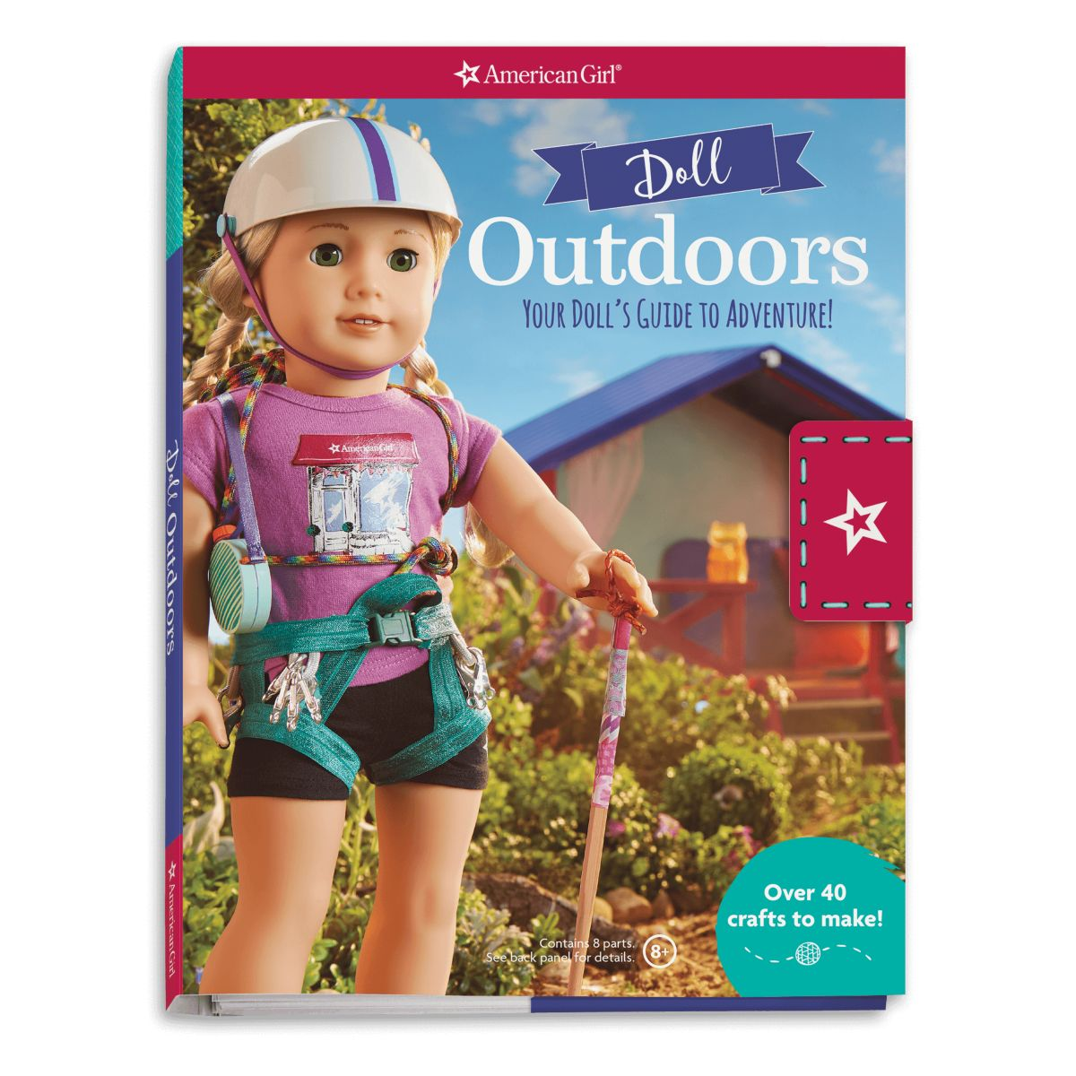 Doll Outdoors