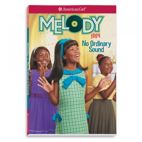 GGB12_Melody_No_Ordinary_Sound