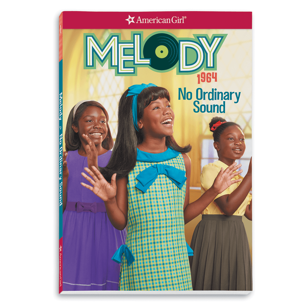 New! Melody: No Ordinary Sound