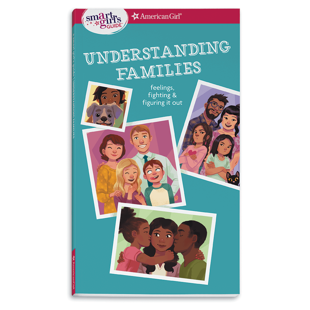 A Smart Girl's Guide to Understanding Families