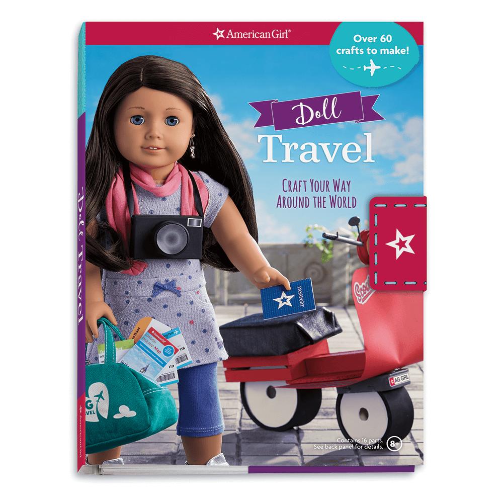 Doll Travel