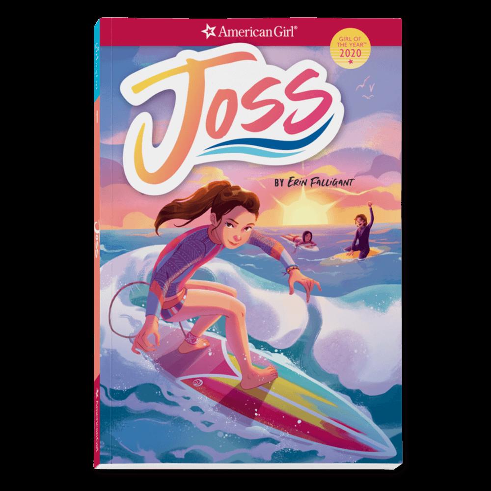 Joss - Book 1