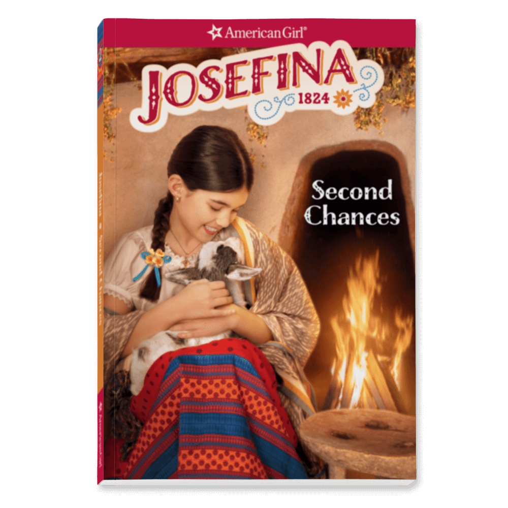 Second Chances: Josefina Book 2 (Abridged)