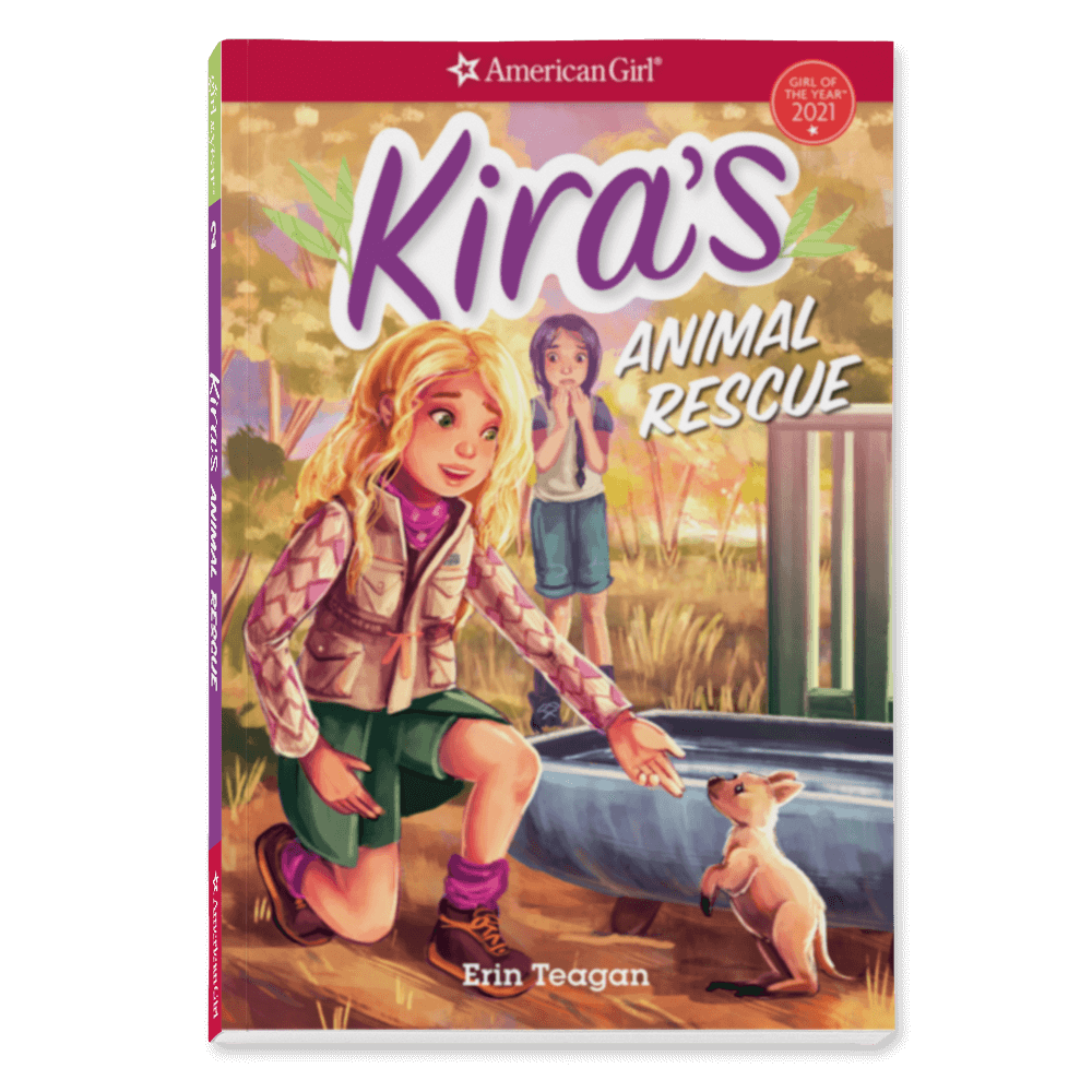 Kira's Animal Rescue