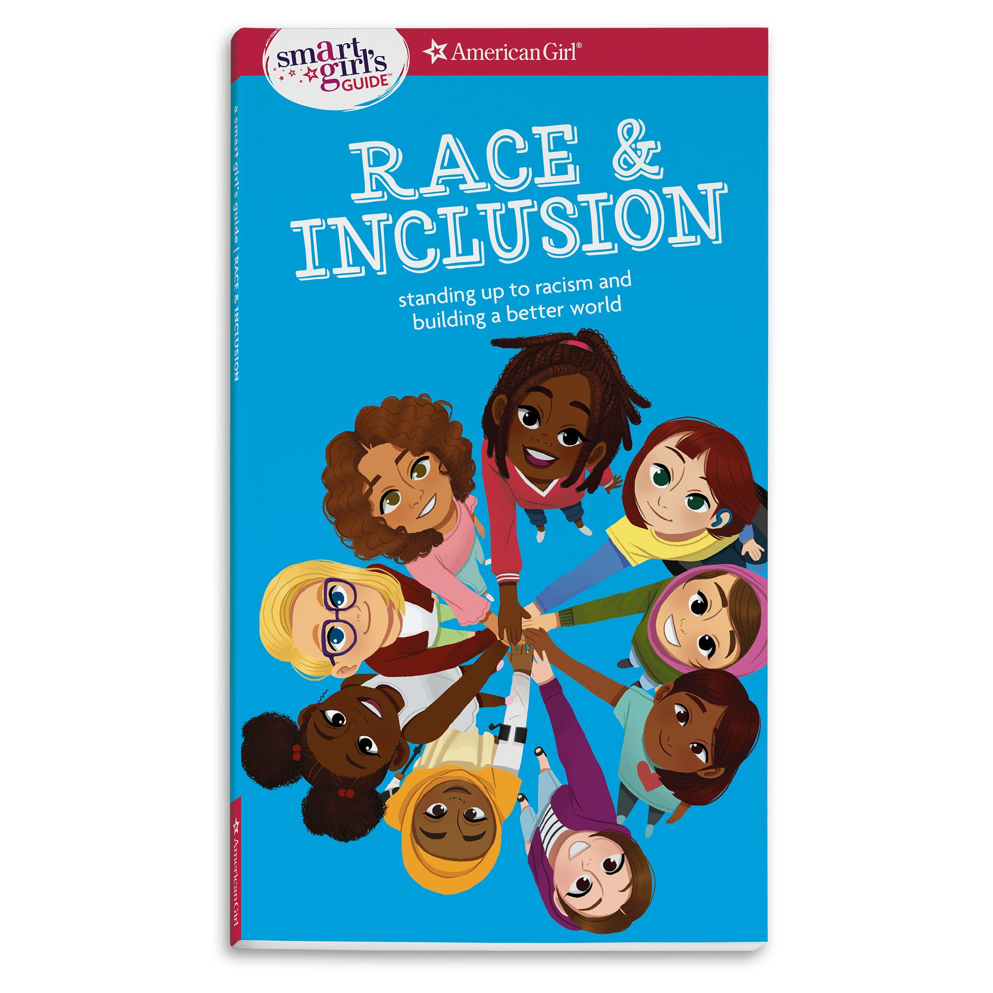 A Smart Girl's Guide: Race & Inclusion